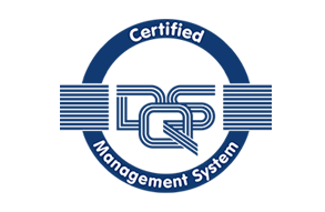 dqs-certified-management-system-e